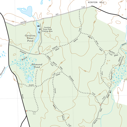 Carolina-&-Burlingame-map