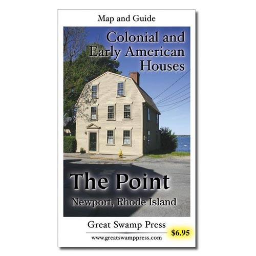 Point map cover